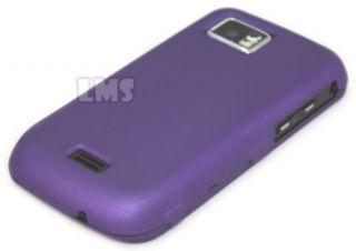 London Magic Store   PURPLE HYBRID HARD CASE FOR SAMSUNG JET S8000