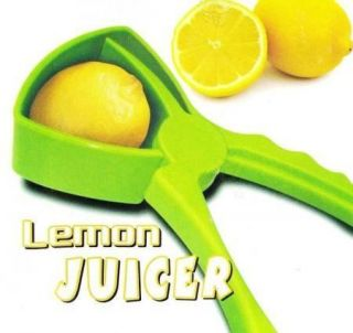 Kitchen Fruit Citrus Juice Press Squeezer Lemon Juicer