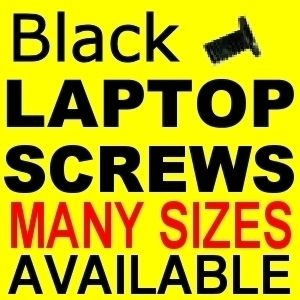New Laptop Screws Most Common Sizes Kit Toshiba Dell