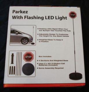 Garage Parking Sensor Stop Light Garage Free Engine