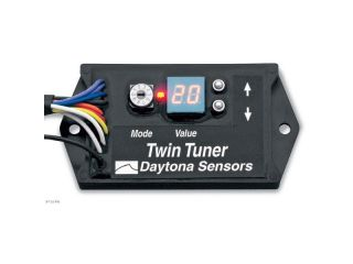 Daytona Twin Tec Twin Tuner Fuel Injection Controller 18609
