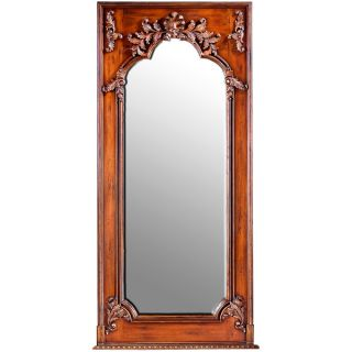 Full Length French Dressing Mirror Full Wall Tall New Entry Hall Free