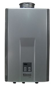 Rinnai R75 LSI Tankless Water Heater for Natural Gas