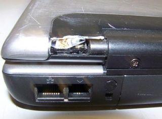 Gateway M685 E Laptop Core Duo 2GHz 2GB 60GB