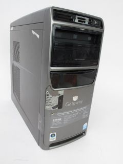 Gateway GT5464 Desktop PC Parts Repair