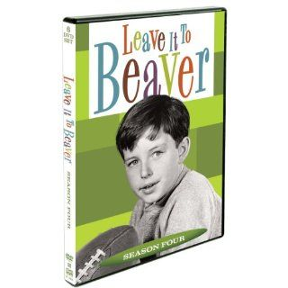 Leave It to Beaver The Complete Series DVD 2010 37 Disc Set RARE Box