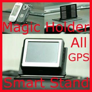 CAR Dash mount magic Stand Holder for Garmin NUVI Magellan Tomtom GPS