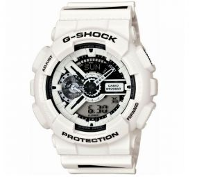 Casio G Shock GA 110MH 7AJR Mens Maharishi Model Limited Item New