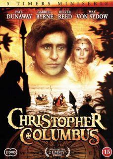 New PAL Cult Series 2 DVD Set Faye Dunaway Gabriel Byrne