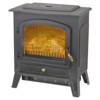 Franklin Stove Electric Heater 5120 BTU 1500 Watts