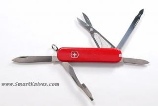 Victorinox Swiss Army Knife 1980s Executive Multi Tool