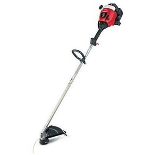 Troy Bilt TB65SS 17 Inch 31cc 2 Cycle Gas Powered Straight Shaft