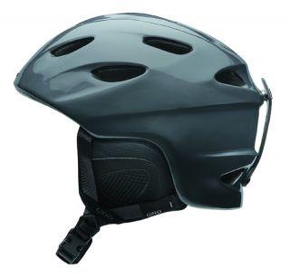 Giro G9 Titanium Ski Snowboard Helmet Snow Adult New