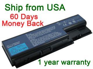 Replacement Gateway MD2614u Laptop Battery