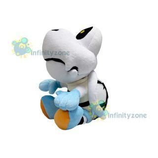 New Nintendo Game Super Mario Bros Dry Bones 6 Plush Figure Doll Toy