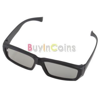 New Circular Polarized Passive 3D Glasses for DVD Movie Game