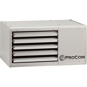 Procom Natural Gas or Propane Garage Workshop Heater 45 000 BTU
