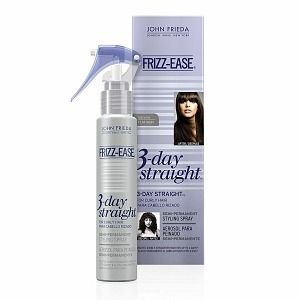 John Frieda Frizz Ease 3 Day Straight Styling Spray for Curly Hair 3