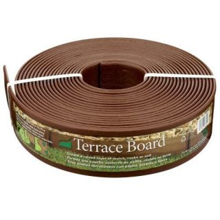 x40 Terrace Board Landscape Lawn Edging 793340