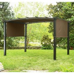 Kmart 2010 Curved Top Pergola Replacement Canopy