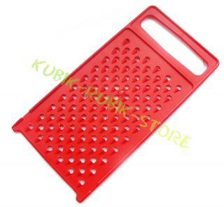 Plastic Grater for Baby Food Apples Fruits