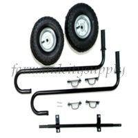 Equipsource Lifan LF WK Generator Wheel Kits