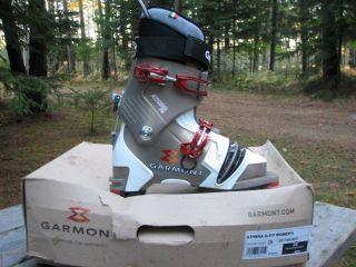 Garmont Womens Telemark Athena Ski Boots