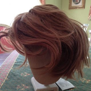 Georgie 100 Human Hair Wig