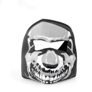CS Game Skull Full Face Airsoft Goggles Protective Mask