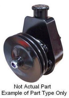 2007 Mazda 6 Power Steering Pump