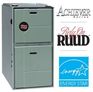 Achiever® Rgra 105K BTU 92 Variable Fan Upflow Gas Furnace