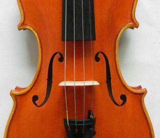 Pro Level Violin Deep Loud Sound Guarneri Del Gesu 1742 Violin Model