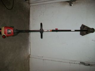 Troy Bilt T67055 EZ Start Straight Shaft Gas Weedeater String Trimmer