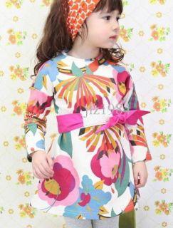 Georgy Girl Toddler Dress