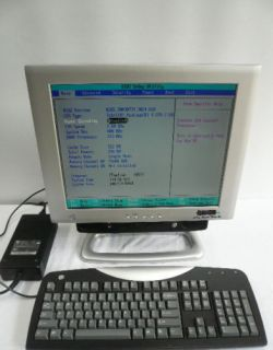 Gateway Desktop PC Computer P4 2 6 GHz