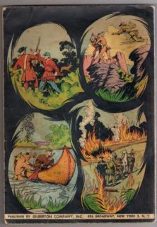 An Illustrated Library of Great Indian Stories Giant Comics Book