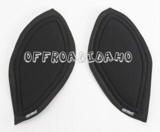 Snowmobile Console Knee Pads Polaris RMK 700 800 07 08