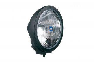 Hella Rallye 4000 Lamps Euro Lamp with City Light Single Driving Light