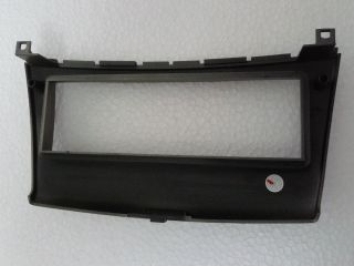 Proton Gen 2 CD  single / double din player fascia adaptor