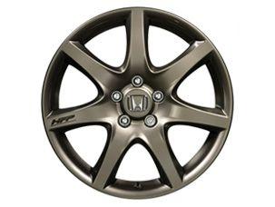 08 09 Honda Accord Coupe 18 Genuine HFP Alloy Wheel New