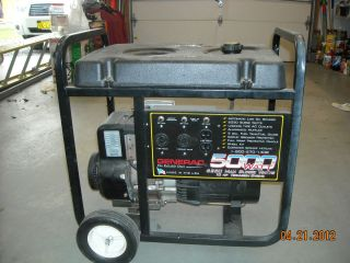 RV Generac Generators Parts on PopScreen