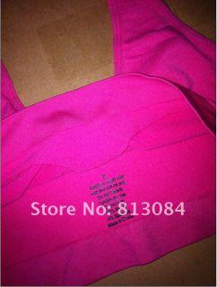 Genie Bra Ahh Bra 1 Pcs Set Bamboo Fiber Cotton Acetate Size s M L XL