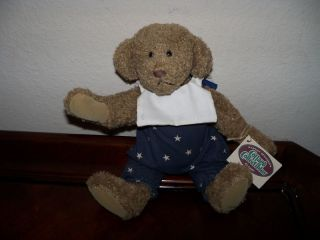 Ganz Cottage Collectibles Teddy Bear ~ Jake ~ MWT