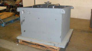 Global Industrial Heavy Duty All Welded Belt Drive Roof Ventilator