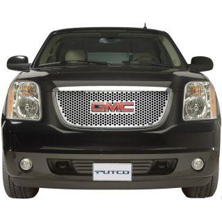 84111 Putco Punch Stainless Grille Insert GMC Envoy Envoy XL