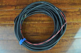 64 Gepco GEP Flex 2 Channel Pair Analog Audio Multi Pair Snake Cable