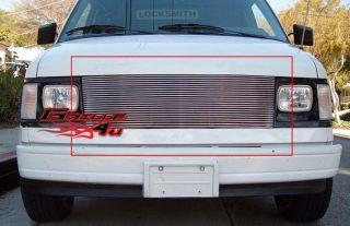 85 94 Chevy Astro Van GMC Safari Van Billet Grille