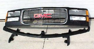 94 95 96 97 98 99 00 GMC Truck Suburban Grill 11pc Kit
