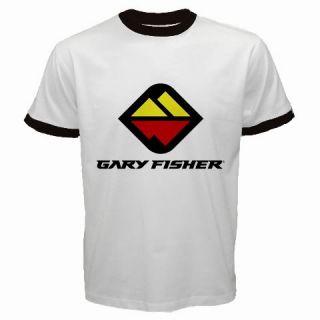 Hot New Gary Fisher Bike Bicycle Logo T Shirt Size s M L XL XXL XXXL