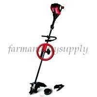 Troy Bilt TB590BC 17 Gas String Trimmer Brushcutter 4c